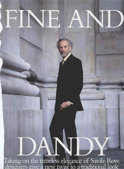 Fine and Dandy